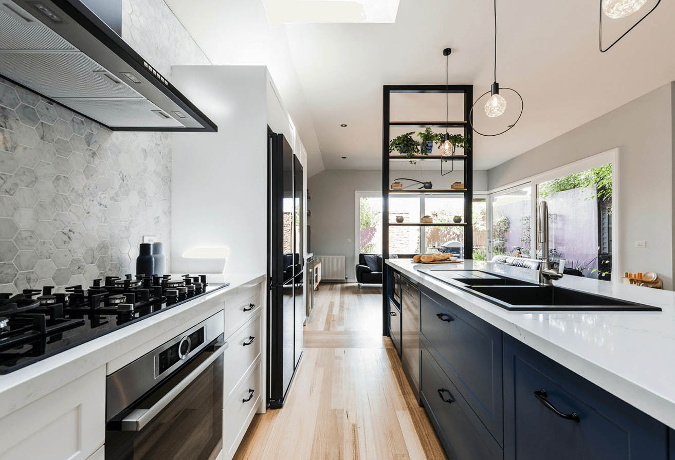 Mint Kitchens Melbourne | Custom Kitchen Renovation U0026 Design
