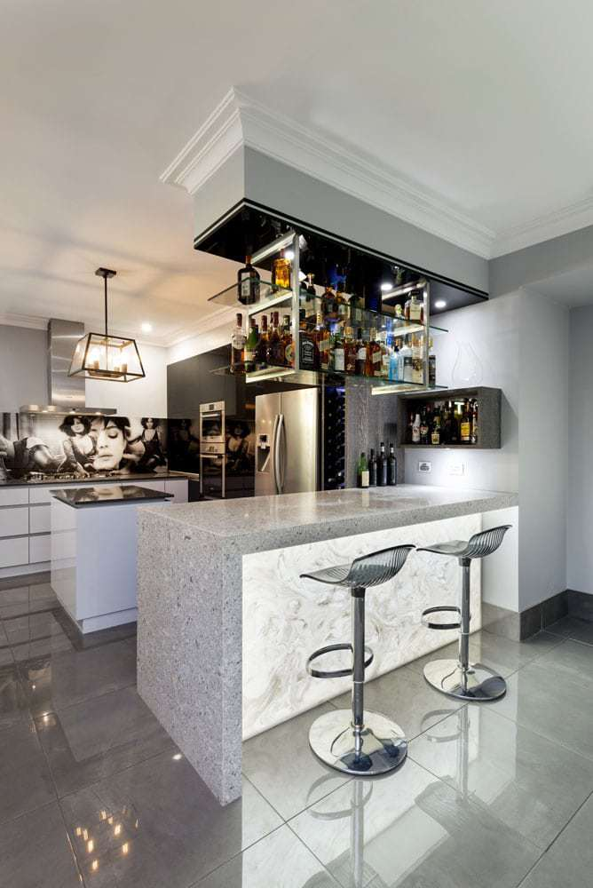 Luxurious & Modern Design