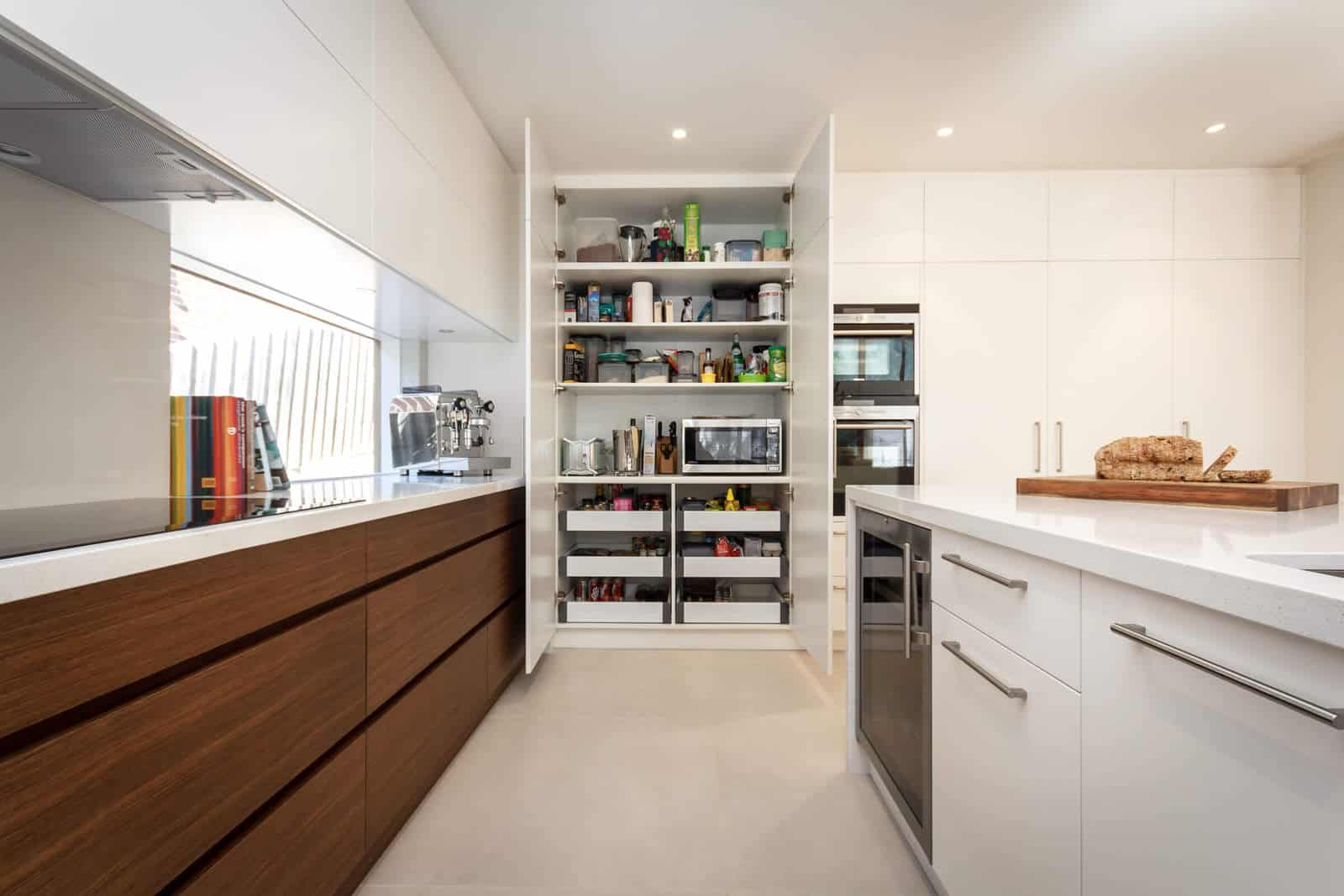 kitchen renovations Melbourne - south eastern suburbs