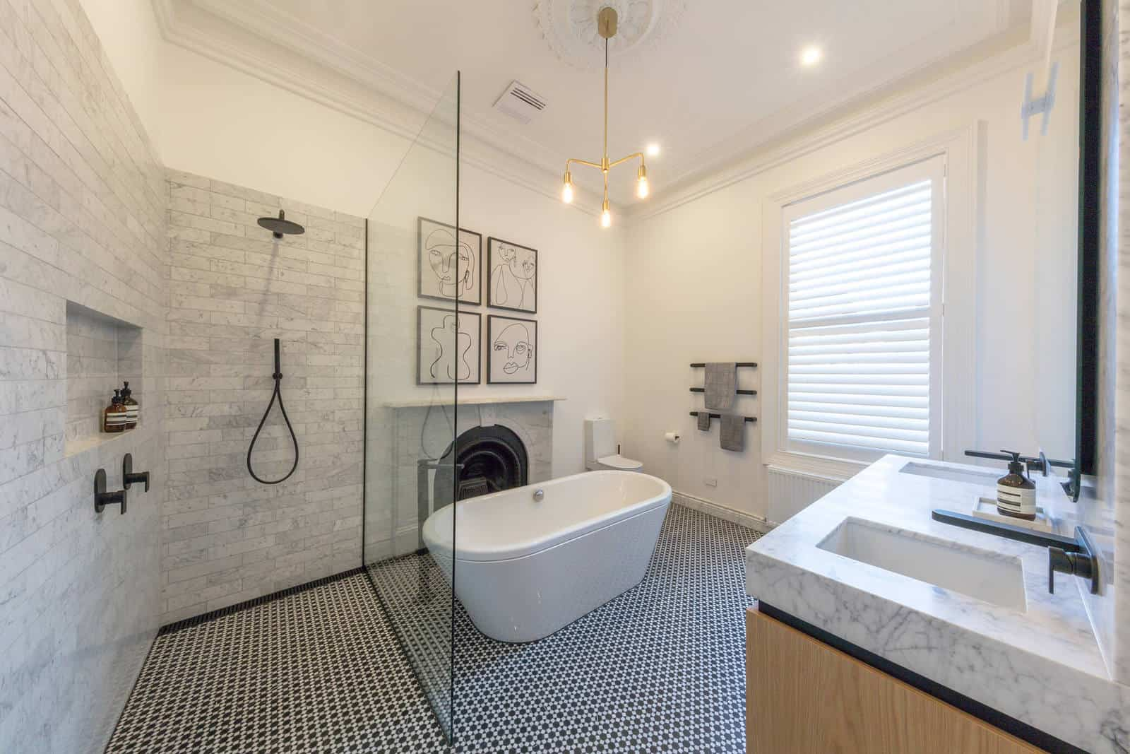 Bathroom Renovation: Get the Best Bathroom of Your Dreams