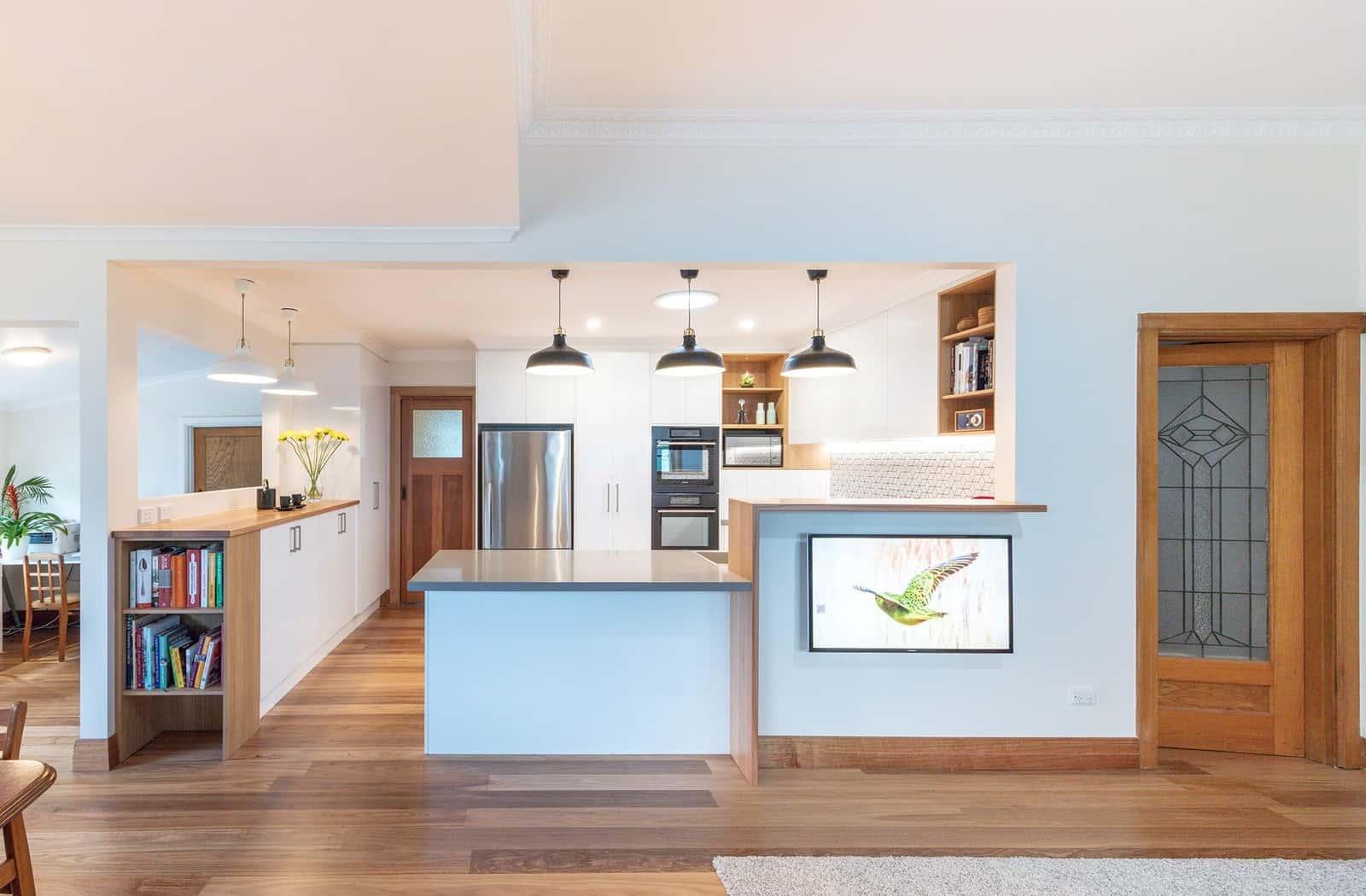 kitchen renovations camberwell