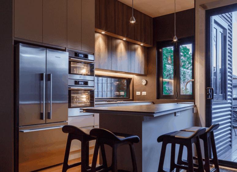 award winning kitchen renovators