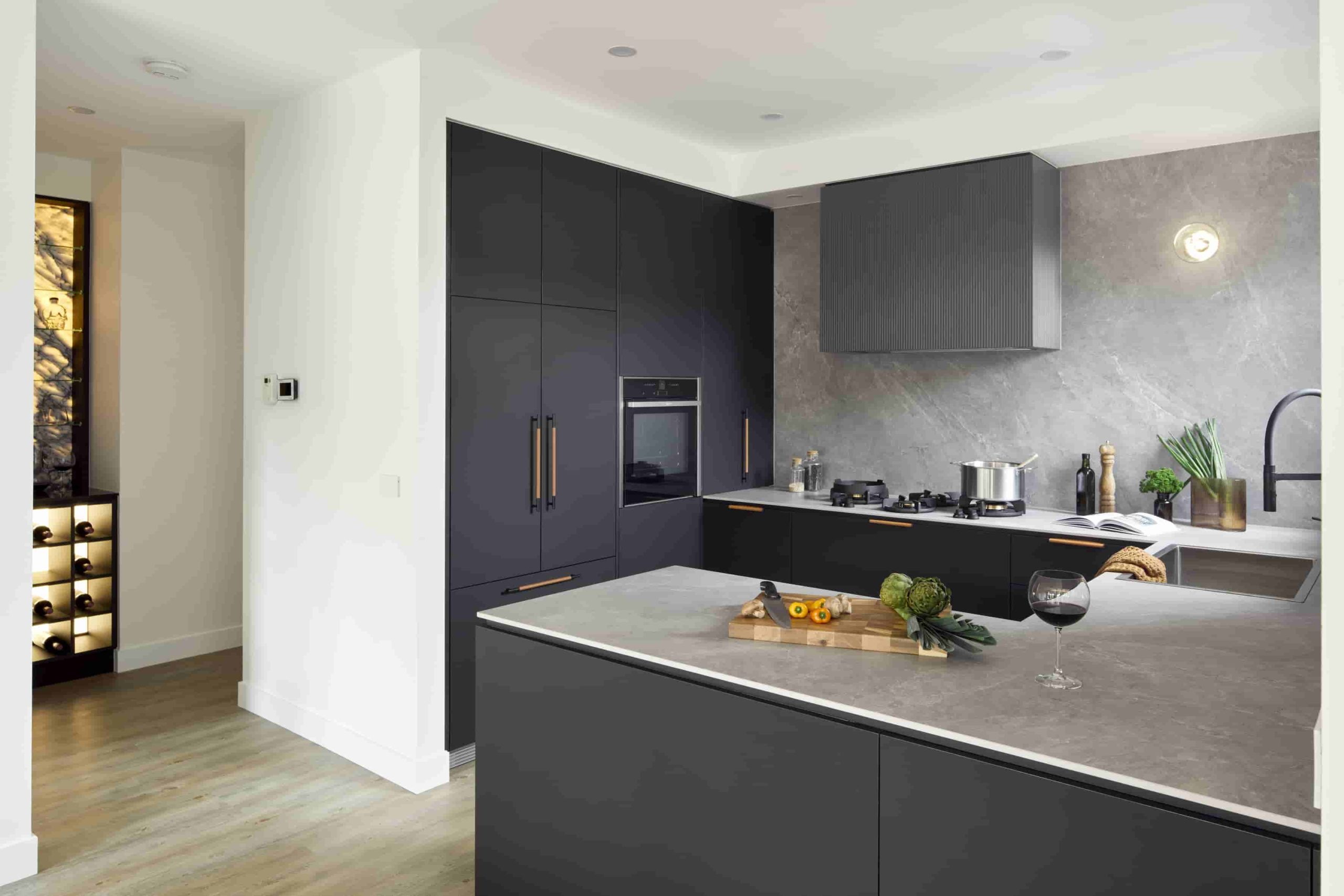 kitchen-style-contemporary