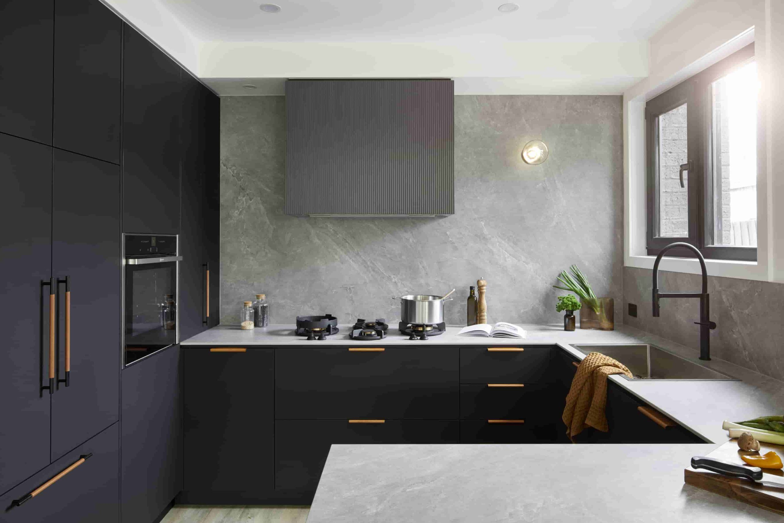 Contemporary-kitchen-style